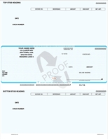 Picture of DACEASY Accounts Payable Middle Check