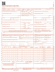Picture for category Claim Forms