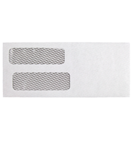 Picture of No# 9 Double Window Envelope 8 7/8 x 3 7/8
