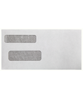 Picture of Double Window Envelope 8 7/8 x 4 1/2