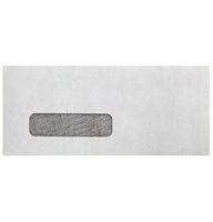 Picture of No. 9 Single Window Envelope 8 7/8 x 3 7/8
