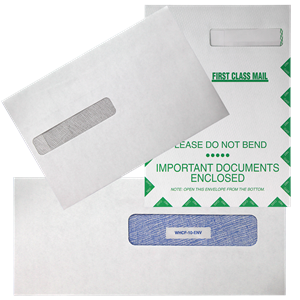 Picture for category Healthcare Envelopes